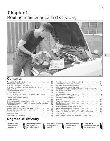 field repair service manual spectra watermakers rh yumpu com Makers Service Repair Manual Factory Service Repair Manual