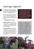 """Vejledningen """"Helkropsvibrationer i skovbruget"""" - Page 6"""