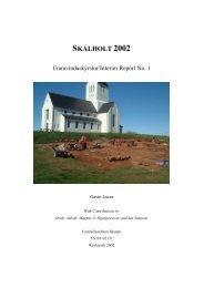 Skáholt 2002 - Nabo