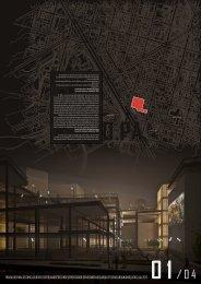 orientador: denise morado   arquitetura e urbanismo   ufmg   jul 2012