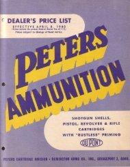 Dealer Price List (1.11 MB)