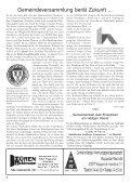 Januar 2007 - Evangelische Kirchengemeinde Vohwinkel - Page 6