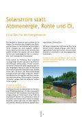 Das zeichnet die PowerLine von GermanSolar aus - Seite 5