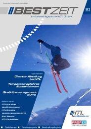 Charter Abteilung bei HTL Qualitätsmanagement 2012 ...