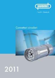 Connettori M 23 / Accessori - Hummel AG