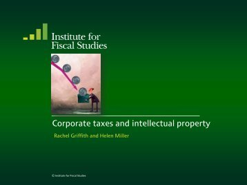 Download full version (PDF 188 KB) - The Institute For Fiscal Studies