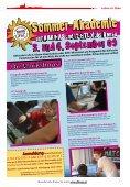 Stadtfest 2009 - Gemeinde Ybbs - Seite 7