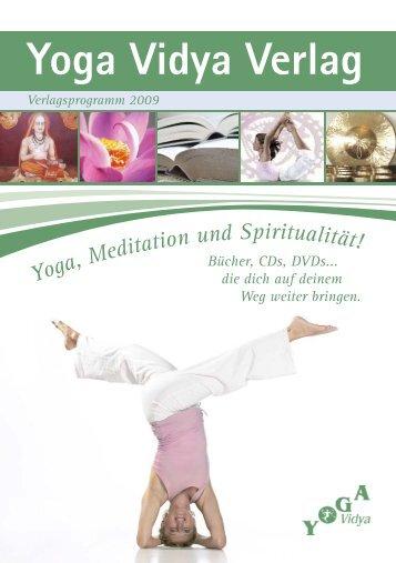 Yoga Vidya Verlag