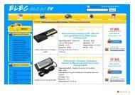 Batterie lenovo thinkpad x220t d'Ordinateur ... - Youblisher.com