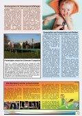 Das Monatsmagazin für die ganze Familie im ... - Zwergerl Magazin - Page 3