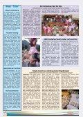 Das Monatsmagazin für die ganze Familie im ... - Zwergerl Magazin - Page 6