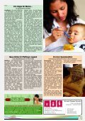 Das regionale Familienmagazin in Südostbayern - Zwergerl Magazin - Page 3