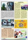 Das regionale Familienmagazin in Südostbayern - Zwergerl Magazin - Page 5