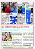 Das regionale Familienmagazin in Südostbayern - Zwergerl Magazin - Page 6