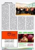 Das regionale Familienmagazin in Südostbayern - Zwergerl Magazin - Page 7