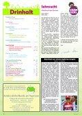 Veranstaltungen für Kleine & Große - Zwergerl Magazin - Page 2