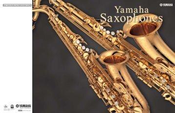 Yamaha Yamaha - Ymusic.kz