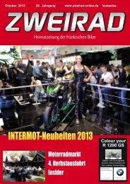 ZWEIRAD 2012-10.pdf (11,4 MB) - ZWEIRAD-online