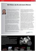 Honda CBF 1000 F Honda CBF 1000 F - ZWEIRAD-online - Page 3