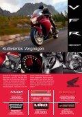 Honda CBF 1000 F Honda CBF 1000 F - ZWEIRAD-online - Page 5
