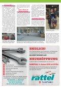 BMW, Yamaha, Honda und Kawasaki - ZWEIRAD-online - Page 4