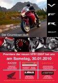 BMW, Yamaha, Honda und Kawasaki - ZWEIRAD-online - Page 5