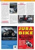 BMW, Yamaha, Honda und Kawasaki - ZWEIRAD-online - Page 6