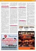 BMW, Yamaha, Honda und Kawasaki - ZWEIRAD-online - Page 7
