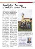 Gemeindenachrichten 3/2005 - Zwettl - Page 5