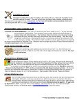 St. Johns County Extension 4-H Youth Development - Page 2