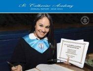 St. Catharine Academy