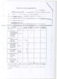 PRAMOD KR. YADAV, PRS-Panchayet Sahjadpur - Madhepura
