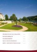 HOCHZEIT - Hotel Elbresidenz Bad Schandau - Seite 3