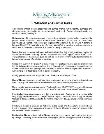 Assignment Of Trademarkservice Mark California Secretary Of