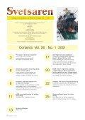 Repair & Maintenance Repair & Maintenance - Esab - Page 2