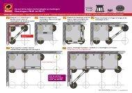 Envirolift - Buzon PB-serie installatiehandleiding