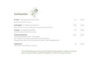 Fesselnd Vegetarische Küche   EssZimmer Kirchzarten
