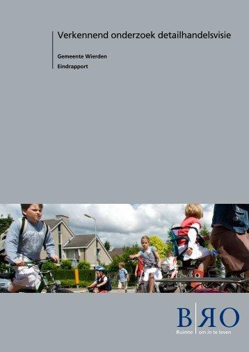 bijlage 2 - Gemeente Wierden