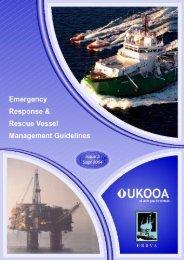 UK Offshore Operators Association Limited - errva