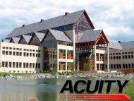 Senior Loss Control Representative - Acuity