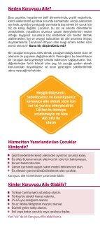 'w' - Aile ve Sosyal Politikalar Bakanlığı - Page 3