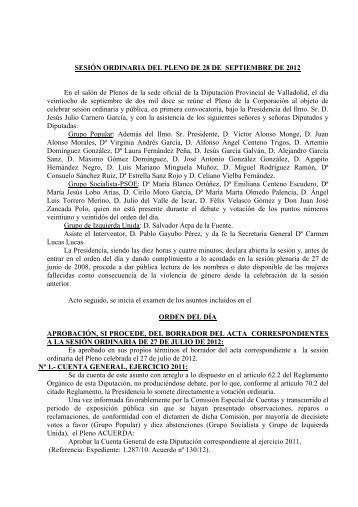 301 kB. - Diputación de Valladolid