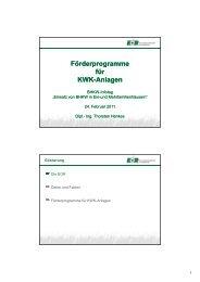 MUFV - Energieagentur Region Trier