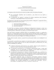 Presentación del libro La práctica de la animación sociocultural ...