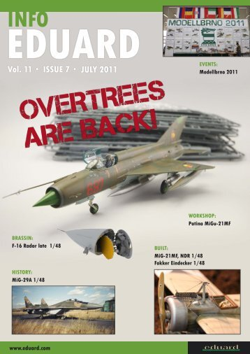 OVERTREES ARE BACK! - Eduard