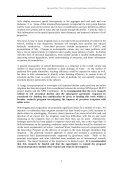 National Program for Sustainable Irrigation - Scoping ... - USQ ePrints - Page 5