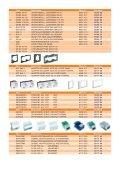 Installasjonskanaler i plast og grenstaver - OBO Bettermann - Page 3