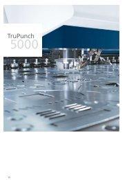 TruPunch 5000