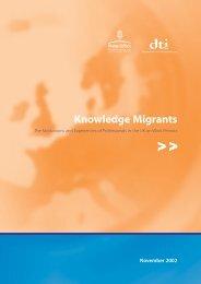 Full report, part 1 - The Institute for Employment Studies