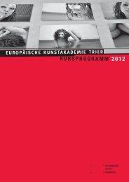 malErEI - Europäische Kunstakademie Trier